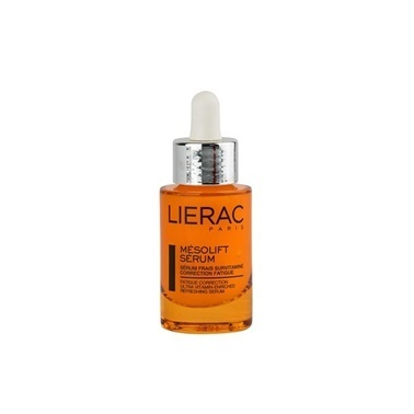 Lierac Lierac Mesolift Super Vitamin Enriched Fresh Serum 30ml Renksiz